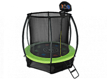 Батут Hasttings Air Game Basketball 8ft (244 см) от интернет-магазина igrinadache.ru